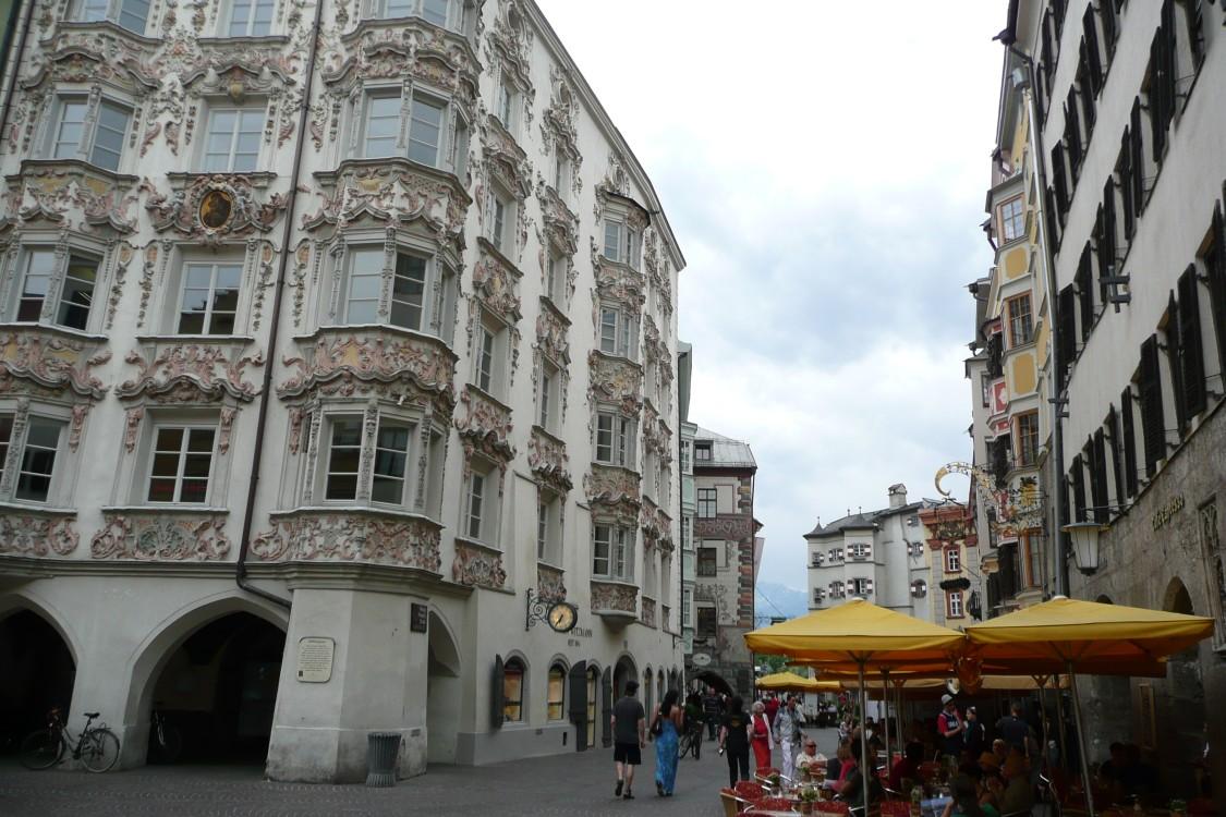 Innsbruck Innenstadt
